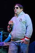 Shaun Ryder - The Happy Mondays, Virgin Mobile V Festival V2009, Hylands Park, Chelmsford, Essex, Britain - 22nd Aug 2009.