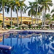 Casa Velas hotel. Puerto Vallarta, Jal. Mexico.