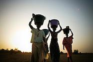Women - Guinea Bissau, Salt Women