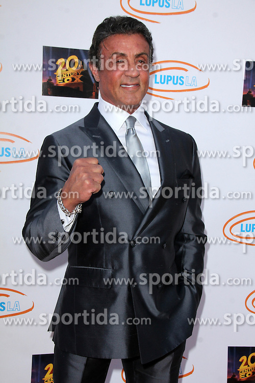 Sylvester Stallone, at the Lupus LA Orange Ball, Fox Studios, Los Angeles, CA 06-06-15. EXPA Pictures &copy; 2015, PhotoCredit: EXPA/ Photoshot/ Martin Sloan<br /> <br /> *****ATTENTION - for AUT, SLO, CRO, SRB, BIH, MAZ only*****