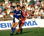 FC Jazz - Ipswich Town 27.7.1994