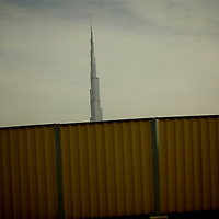 Dubai by Eivind H Natvig