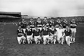 1966 National Hurling League, Division II Final Galway v Longford