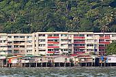 Sandakan, Sabah, Borneo