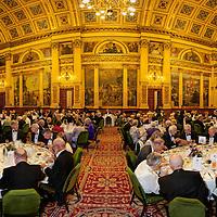 RSE Triennial Dinner
