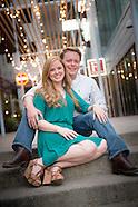 Alli & Austin Engagement