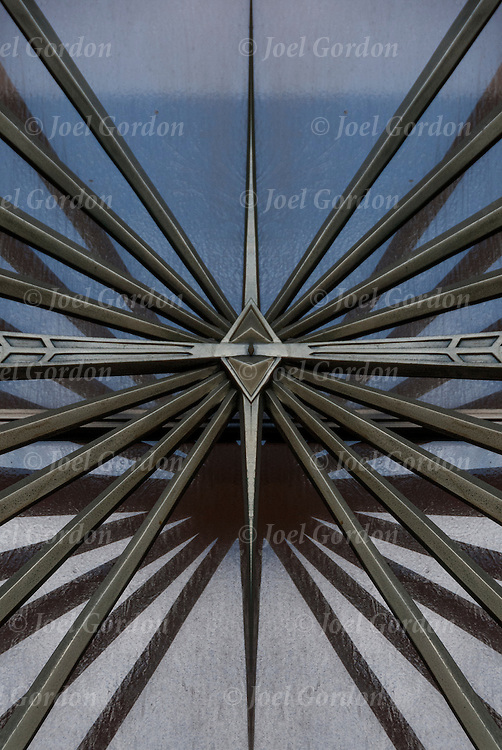 Art deco abstract joel gordon photography - Mh deco ...
