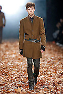 John Varvatos Men's Fall 2015