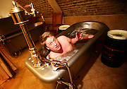 chodovar brewery and beer therapy spa Czech Republic