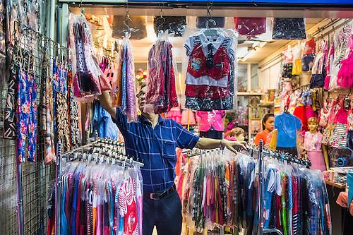 Wholesale Clothing Vendor