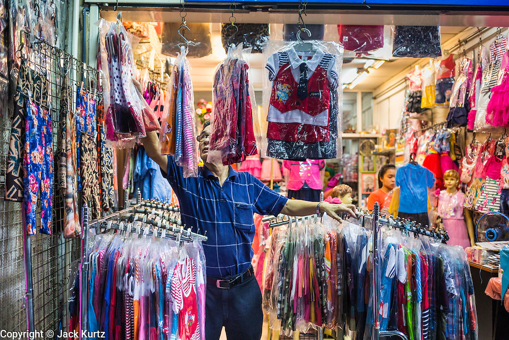 Bobae Market is Bangkok's Wholesale Clothing District | Jack Kurtz ...
