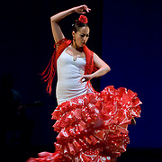 Mujeres | Sadler's Wells Flamenco Festival London 11th March 2008