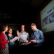 UL Lean Utilities Programme