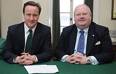 Conservatives: Eric Pickles MP Brentwood and Ongar