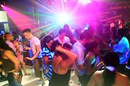 Holguin club Casa de la Musica