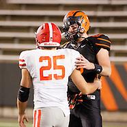 Princeton vs Cornell Football