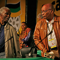 Polokwane ANC conference
