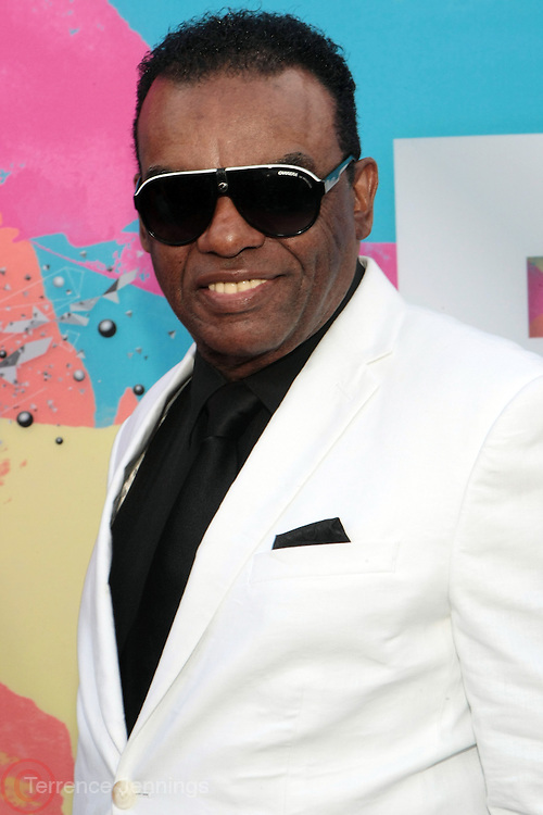 """Los Angeles, CA-June 29: Recording Artist Ron Isley attends the Seventh Annual """" Pre """" Dinner celebrating BET Awards hosted by BET Network/CEO Debra L. Lee held at Miulk Studios on June 29, 2013 in Los Angeles, CA. © Terrence Jennings"""