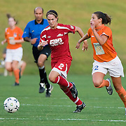 Cary, NC  - The Carolina RailHawks Women (4-3-1)  host the Hampton Roads Piranhas (3-4-0) on Saturday, June 28th at 7:30 PM on Field Two at WakeMed Soccer Park