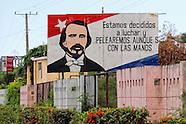 Cuban Revolutionaries.