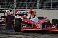 Marco Andretti, Baltimore Grand Prix, Streets of Baltimore, Baltimore, MD USA 9/4/2011