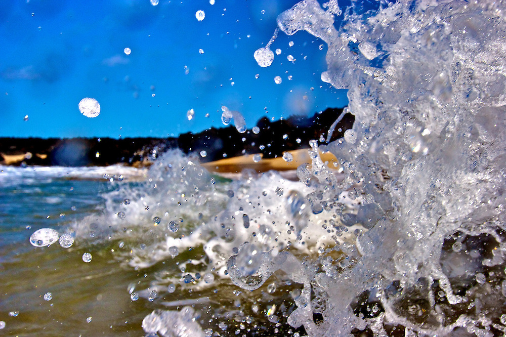 little waves maui south shore.