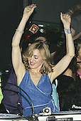 10/22/2005 - Madonna and William Orbit DJ - New York