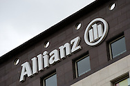 paris, ladefense, allianz group insurance headquarters