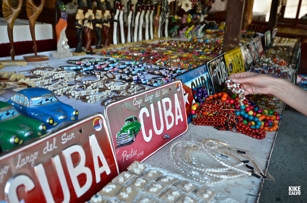 Handcrafts and souvenirs