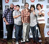 9/11/2010 - 2010 MTV VMA Concert to Benefit LIFEbeat
