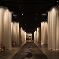 The Strip - Delano Lobby