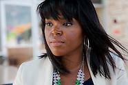 Aja Brown Mayor of Compton