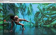 graphics | les ballets c de la b