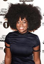 The BBC Radio 1's Teen Awards held at Wembley SSE Arena, Wembley on Sunday 23 October 2016