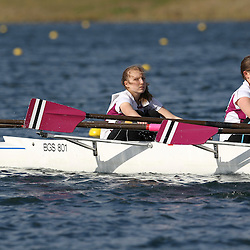 2012-03-19 Junior Sculling Head - Div 6