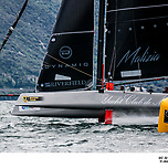 GC32 Riva Cup first event of the 2017 GC32 Racing Tour<span>©Jesus Renedo/ GC 32 Racing Tour</span>