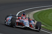 Marco Andretti, Indianapolis 500, Indianapolis Motor Speedway, Indianapolis, IN USA 05/26/13