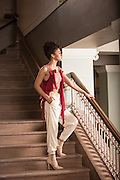 Shot for Kent State University 2014 Senior Fashion collection. Photo by © Bryan Rinnert/3Sight Photography.