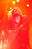 Grace Potter & the Nocturnals at the House of Blues – Dallas, Texas