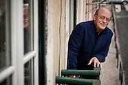 Culture - Writer Antonio Tabucchi