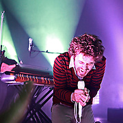 Passion Pit at the Moore Theatre 11-30-2010
