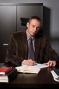 Marcin Sobczyk - Chief Accountant of TRIBAG