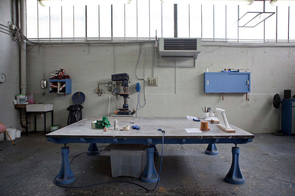 DJP, développement de produits industriels, design industriel et usinage. Vitry sur Seine