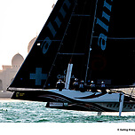 GC32 OMAN CUP, Muscat, Oman. Pedro Martinez / Sailing Energy/ GC32 Racing Tour. 07 November, 2019.<span>Pedro Martinez/SAILING ENERGY</span>