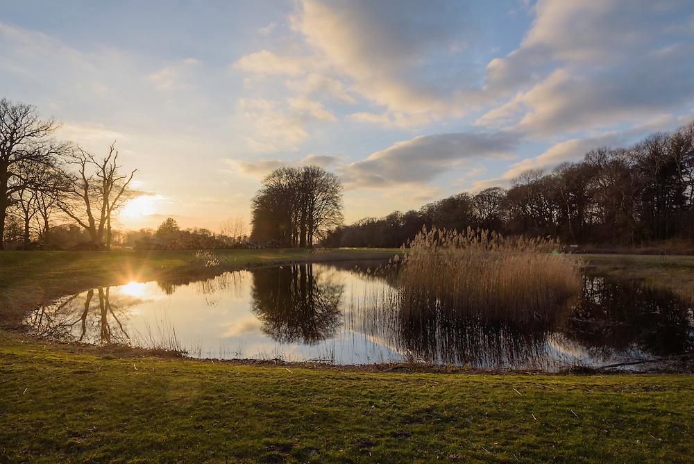 Boekesteyn, 's-Graveland, Wijdemeren, Noord Holland, Netherlands
