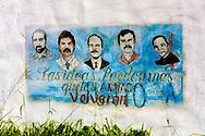 Volveran in Guira de Melena, Artemisa,Cuba.