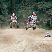 Worcs ATV Racing, Round #6, McCleary Washington, Straddleline OHV