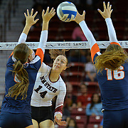 New Mexico State vs. UTEP (10/05/16)