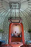 Casa de la Amistad, Havana Vedado, Cuba.