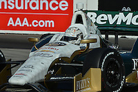 Ed Carpenter, Toyota Grand Prix of Long Beach, Streets of Long Beach, Long Beach, CA 04/15/12